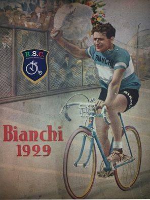 Bianchi 1929