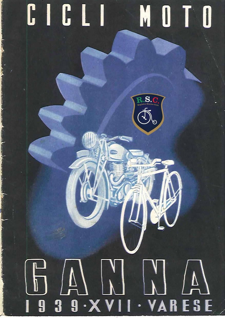 CatalogoGanna1939