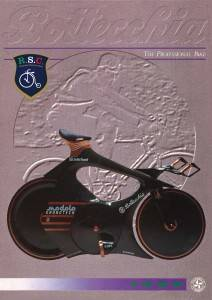 RSC Catalogo Bottecchia Export 1989 - 001