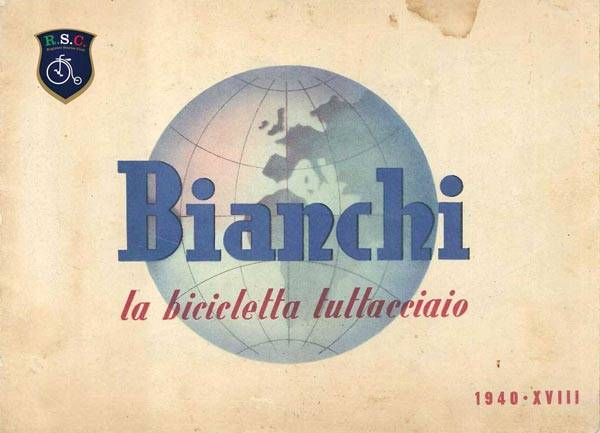 Bianchi 1940