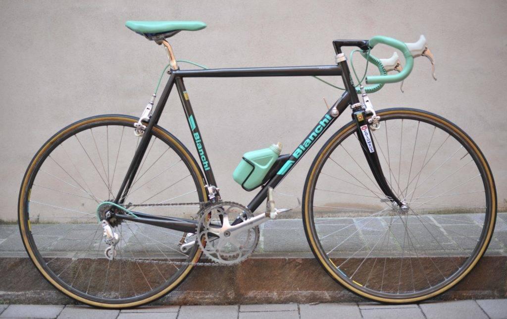Bianchi Proto