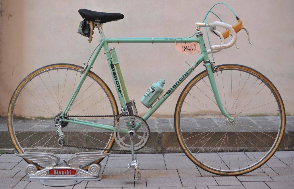 Bianchi Rekord Special