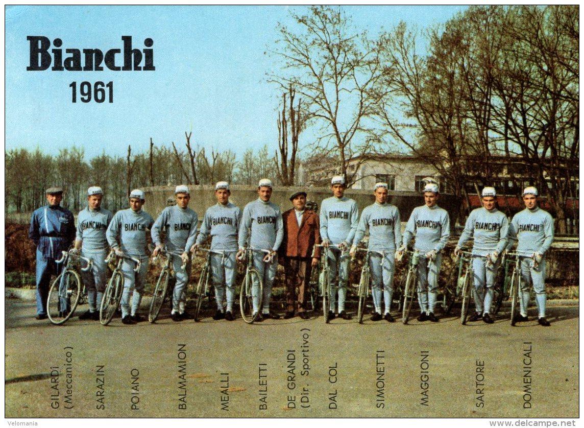 Bianchi 1961