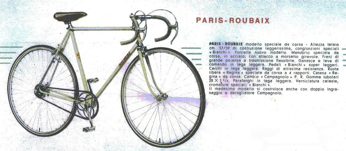1952 Paris Roubaix