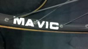Mavic SSC