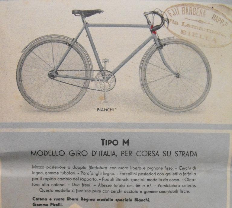 Bianchi M 1932
