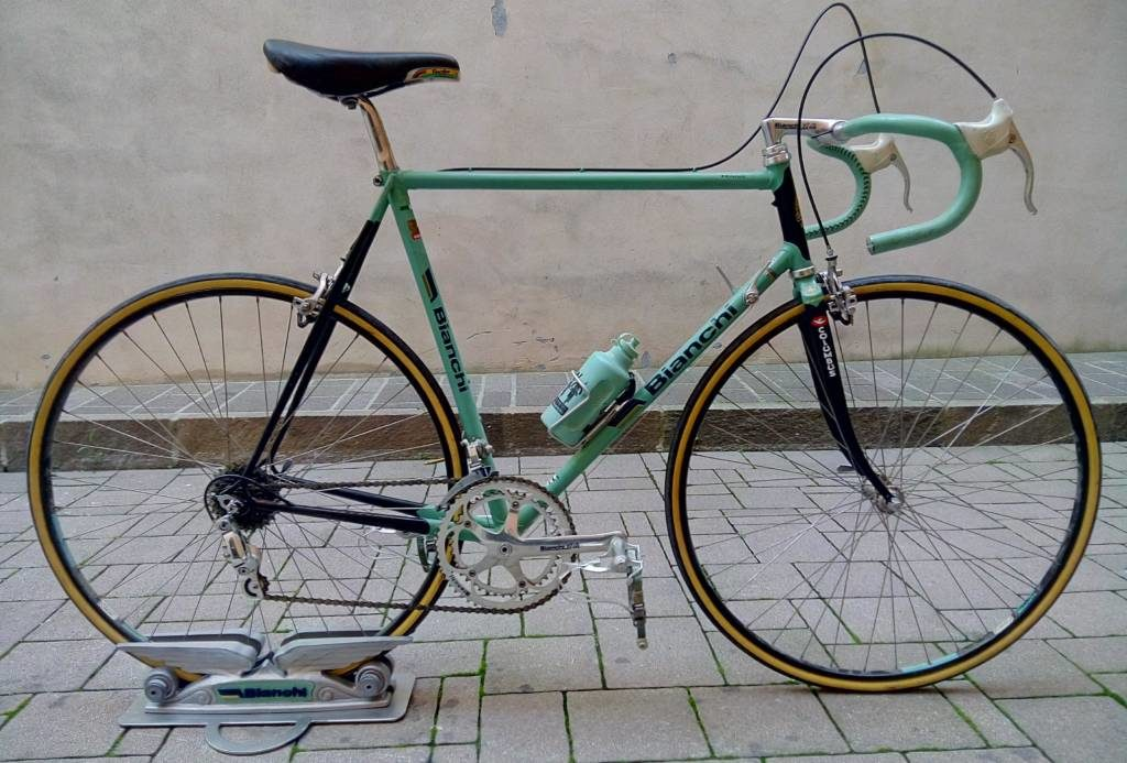 Specialissima X4