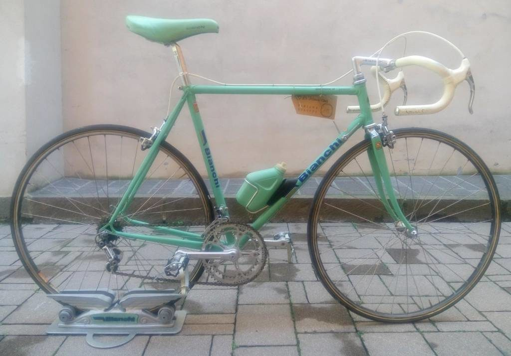 Bianchi Very Special X3