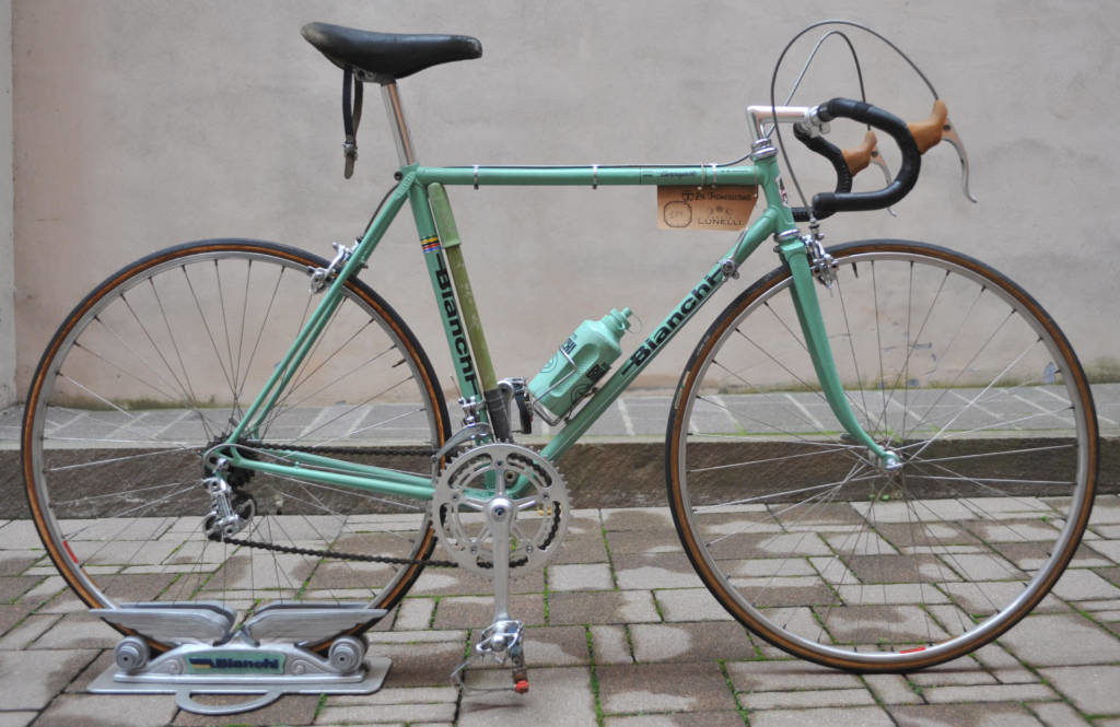 Bianchi Specialissima Professionale