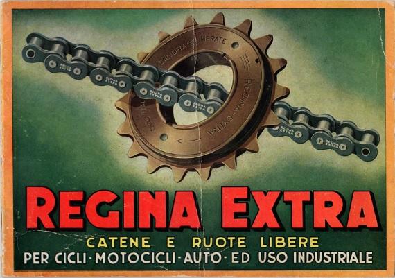 Regina Extra 1935